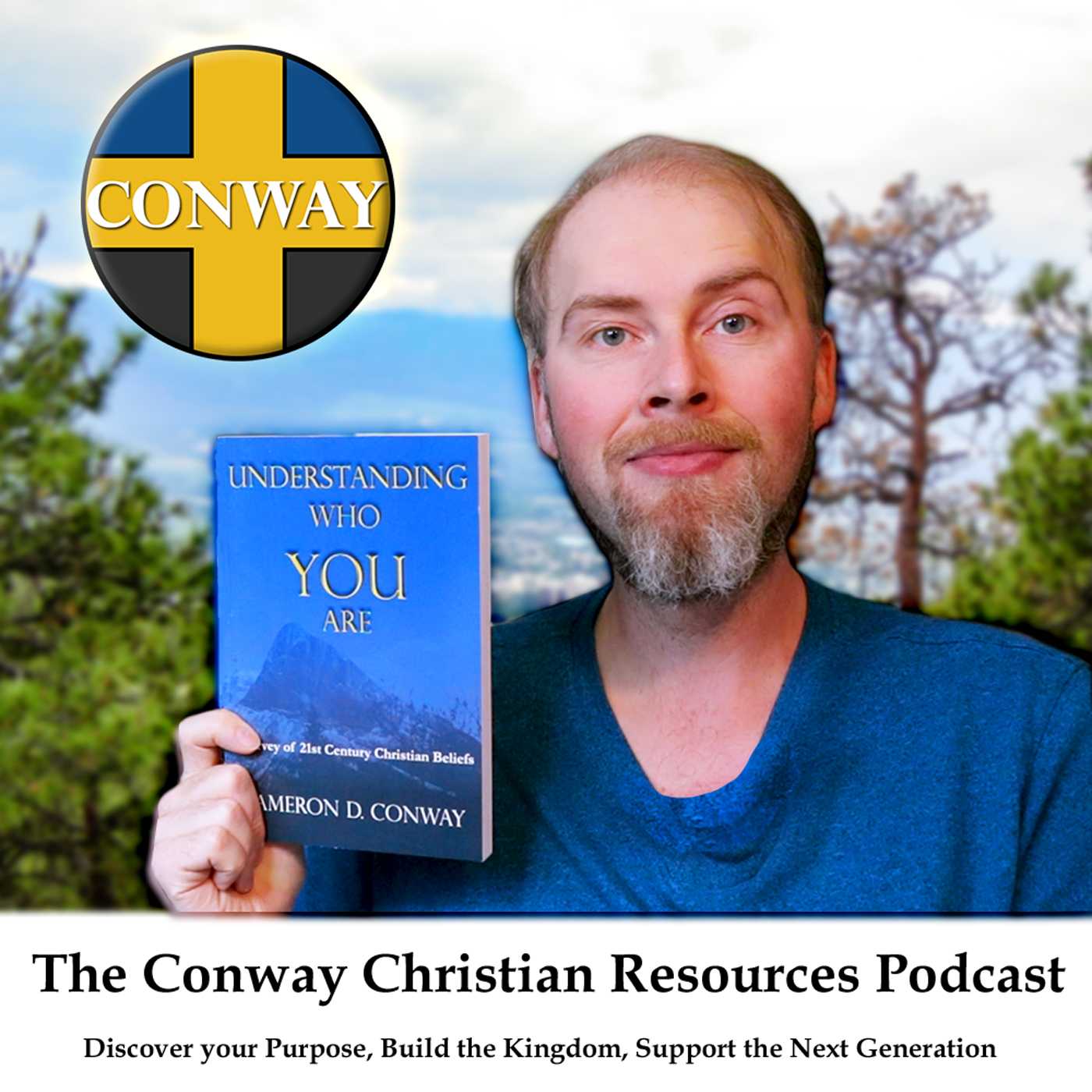 Conway Christian Resources Podcast